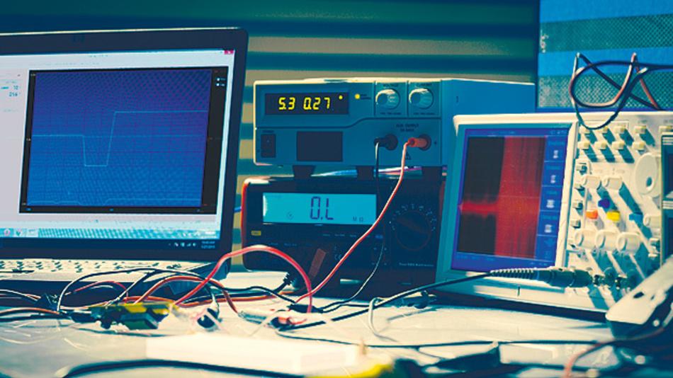 Für Messgeräte steht eine neue Version des LXI-Standards bereit.