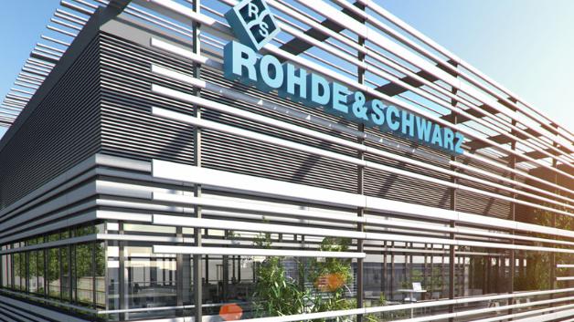 Vor allem Entwickler werden im neuen Gebäude arbeiten. Bis zu 600 Mitarbeiter finden darin Platz.