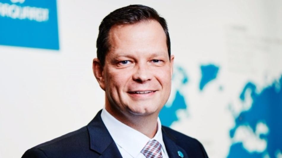 Jochen Becker ist seit dem 1. Januar 2017 Mitglied der Geschäftsführung der Marquardt-Gruppe.