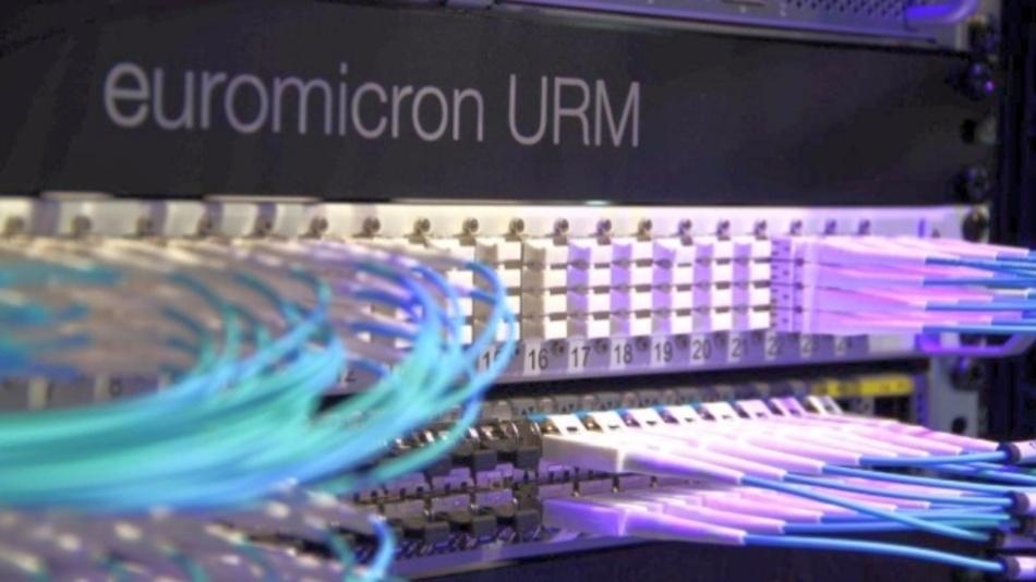 LWL-Steckverbinderfamilie URM