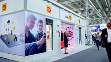 Digital-Gipfel in Nürnberg Merkel besucht »House of Smart Living« der E-Handwerke