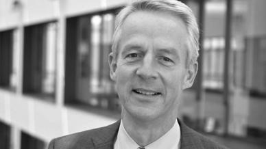 Peter Rippen, Director Strategic Alliances bei Endress+Hauser