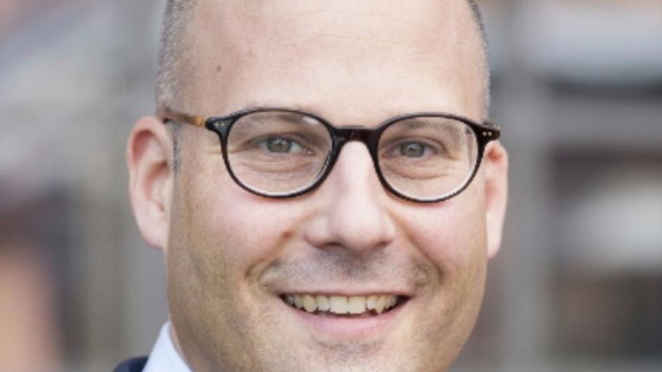 Matthias Schubert wird neuer Executive Vice President Mobilität beim TÜV Rheinland.