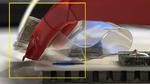 Temperatursensor für Prothesen und Roboter
