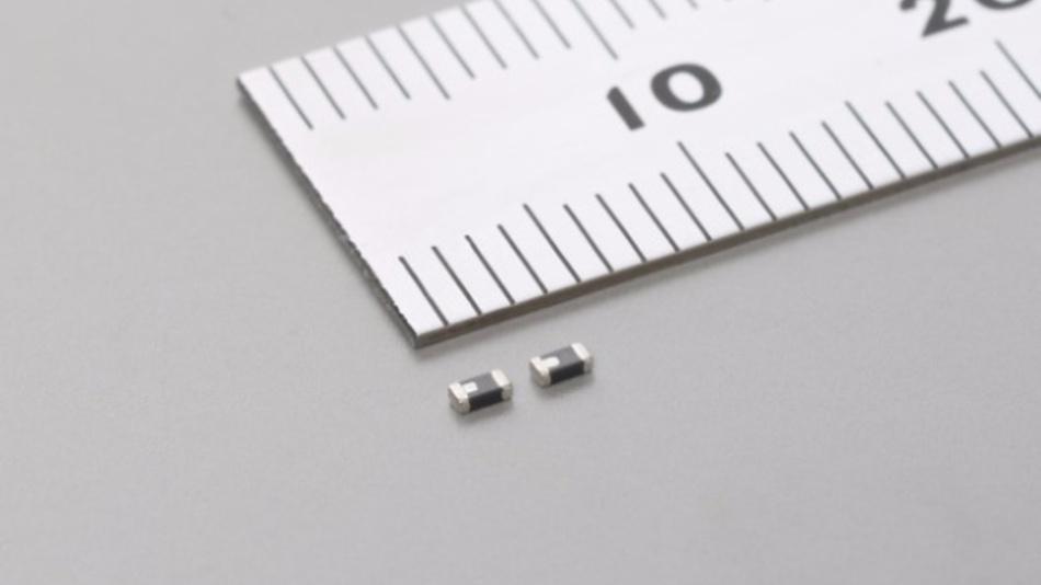 Chipspulen der Serie LQM18JN