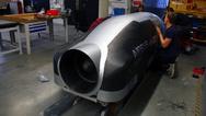 WARR Hyperloop Team