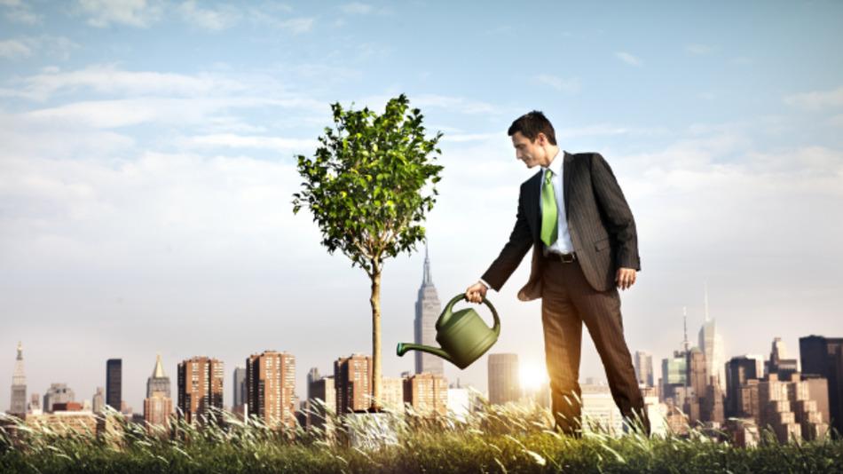 Die Digitalisierung führt derzeit zu Job-Wachstum - entgegen allen Befürchtungen.