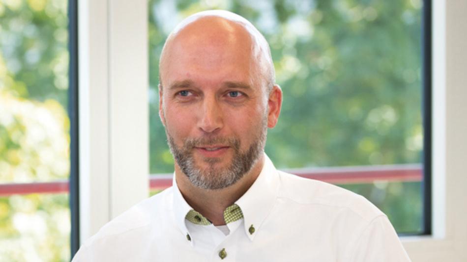 Axel Wieczorek, Schukat electronic