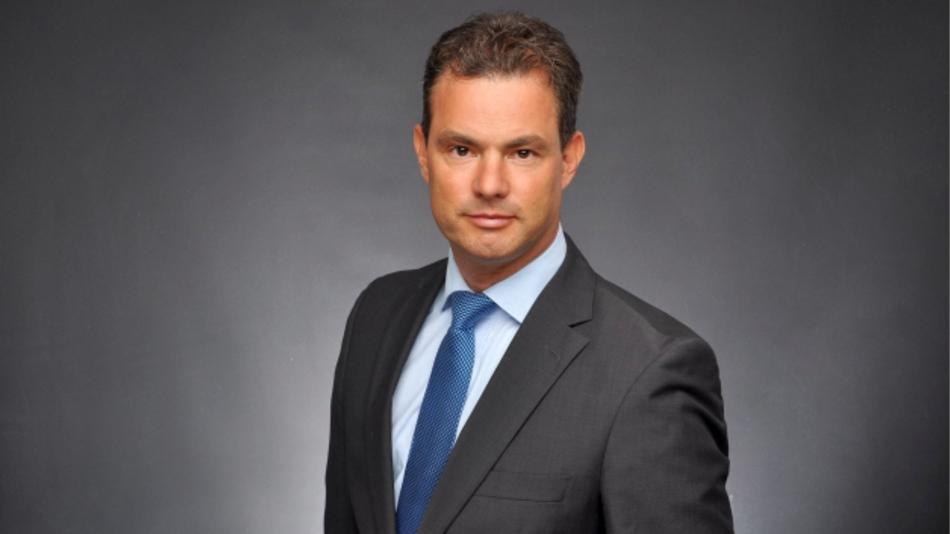 Andreas Koch, geschäftsführender Gesellschafter der Perzeptron GmbH