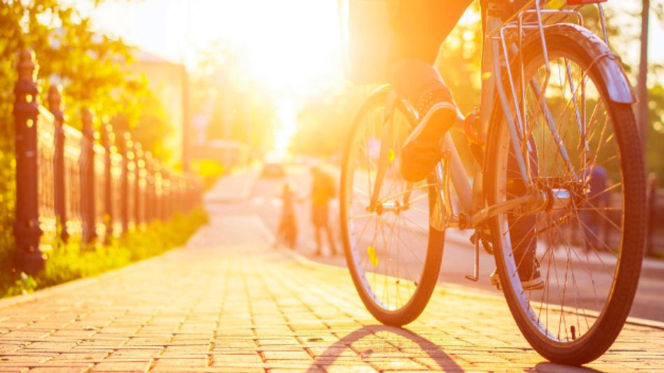Jedes Fahrrad kann zum Pedelec werden.