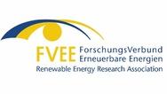 Logo ForschungsVerbund Erneuerbare Energien FVEE