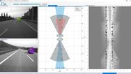 Software für die Entwicklung von Fahrerassistenzsystemen und autonomen Fahrzeugen von Baselabs