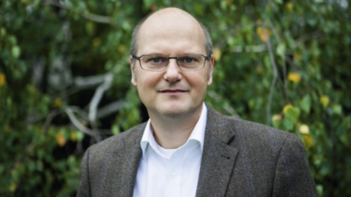 Dominikus Hierl, Sales VP EMEA von Quectel.