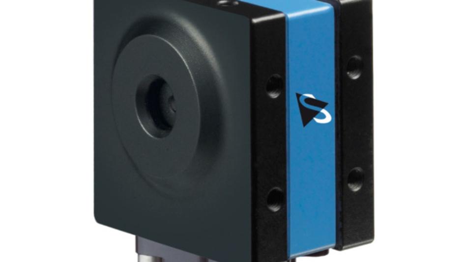 Trotz hoher Auflösung kompakt gebaut sind die beiden neuen 41,5-Megapixel-Kameras von The Imaging Source.