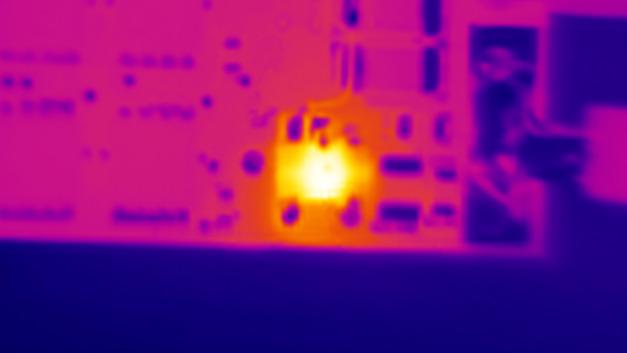 Thermische Modelle können die Simulation von Systemen erheblich erleichtern.