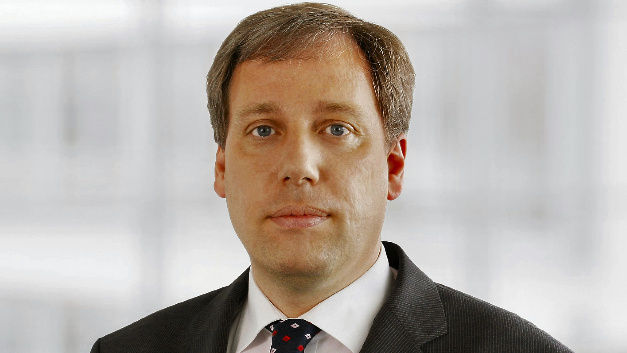 Christian Block, Senior Vice President und General Manager der QTI RFFE Business Unit