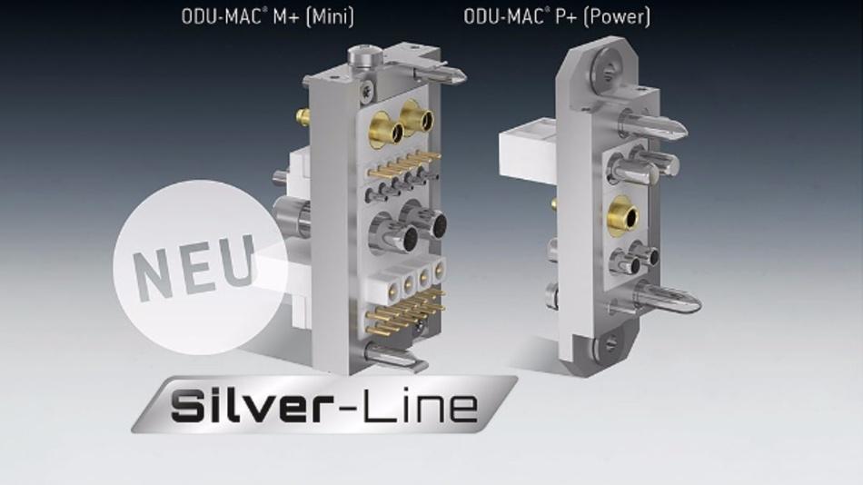 ODU-MAC Silver-Line
