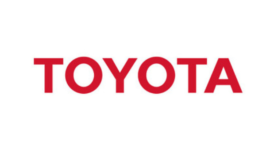 Toyota steigert weltweiten Absatz auf 6,64 Millionen Fahrzeuge.