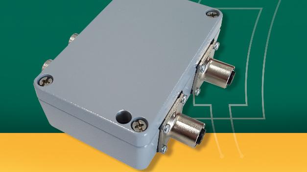 Das AMO Winkelmesssystem MHS-21x korrigiert die üblicherweise auftretenden Fehler.