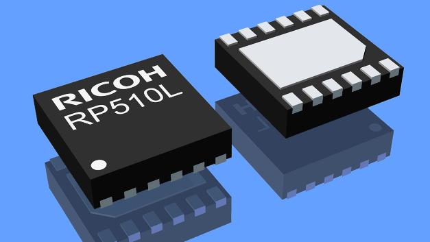 Die Abwärtswandler RP510 von Ricoh verfügen über mehrere Schutzeinrichtungen.