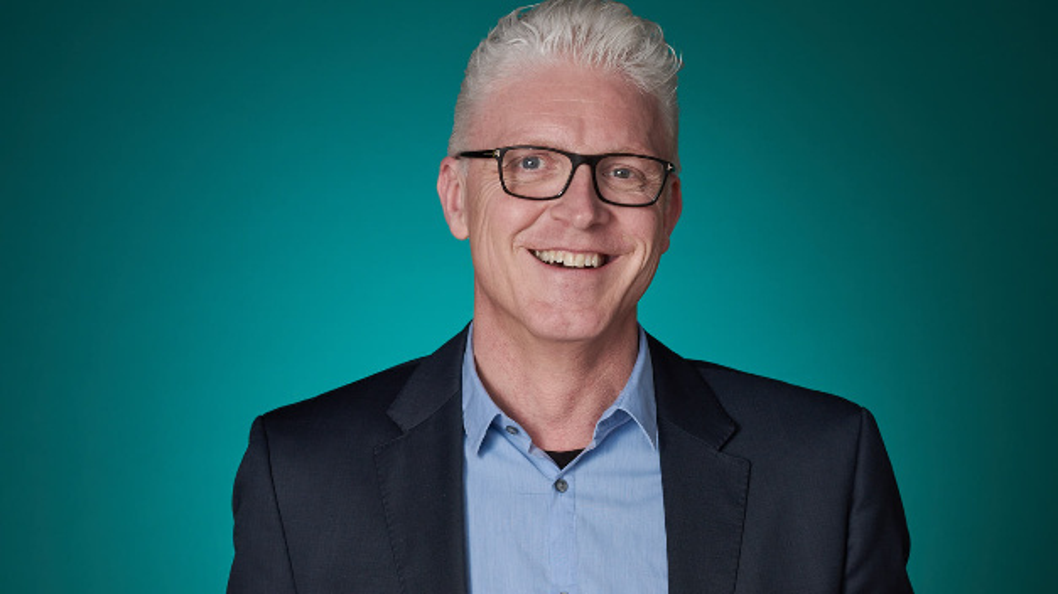 Gerton Jansen, Nexperia: »Nexperia ist das einzige große Unternehmen, das sich ausschließlich auf die Entwicklung und Fertigung von Standard-Komponenten konzentriert.«