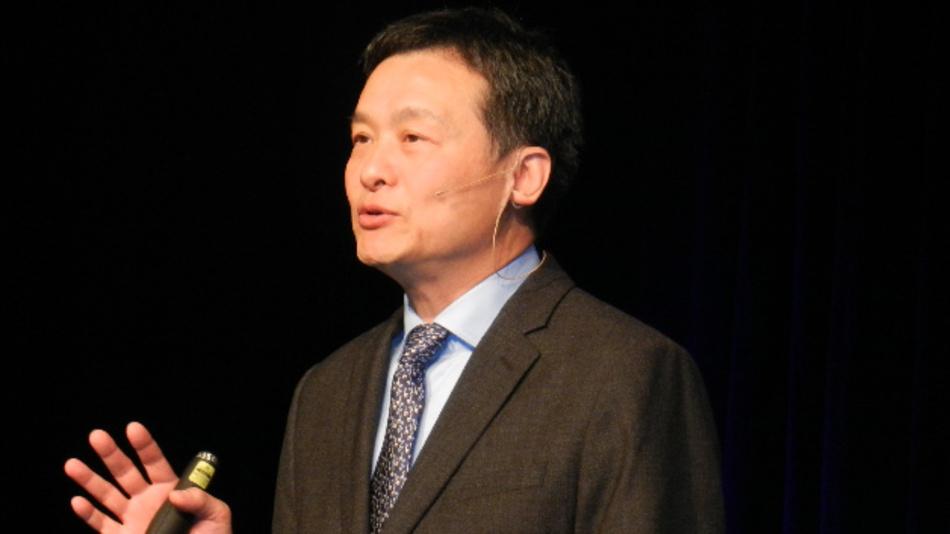 Cliff Hou, TSMC: »Die Ecosysteme müssen sich dahingehend entwickeln, dass sie applikationsspezifische Lösungen bieten und es Chip-Designern ermöglichen, externes Fachwissen zu nutzen.«