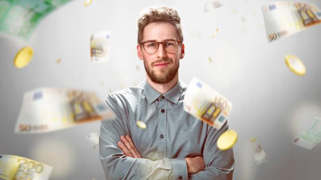 Akademiker bekommen im Durschnitt ein um 17.000 Euro höheres Jahresgehalt als Nichtstudierte.