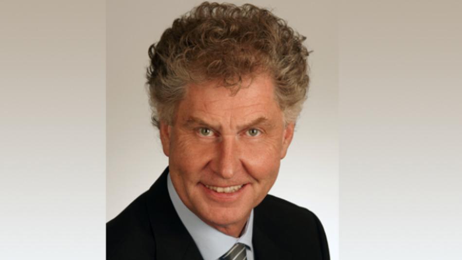Thomas Wörmann ist der neue technische Direktor (CTO) von Hitachi.