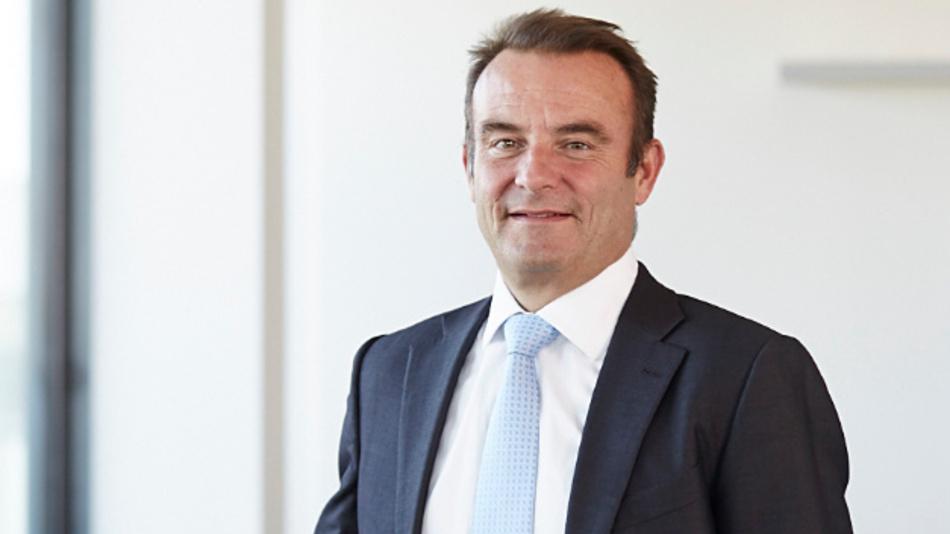 Markus Glaser-Gallion, Leadec-Gruppe: »Wir werden uns konsequent auf zwei Branchen konzentrieren.«