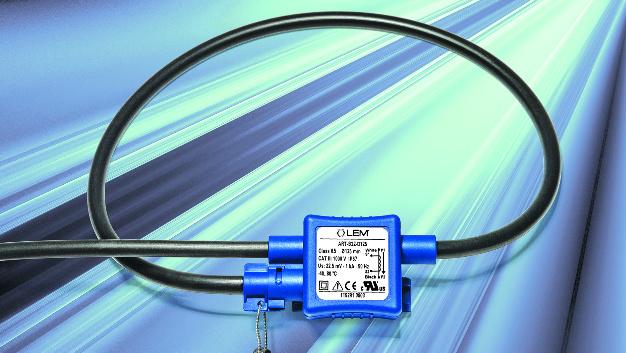Die Stromwandler der ART-Serie sind CE-zertifiziert und entsprechen dem Standard IEC 61869.