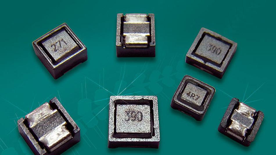 Bild 1. Leistungsinduktivitäten stehen bei ABC Taiwan Electronics in zahlreichen Ausführungen – u.a. als geschirmte Ausführungen mit Ringkernen aus Ferritmaterial – zur Verfügung.