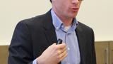 Dr. Jan Regtmeier, Harting IT-Software Development.