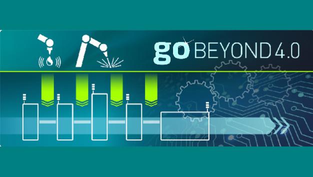 »Go Beyond 4.0«