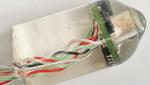Essbarer Sensor misst Herzfrequenz vom Verdauungstrakt aus