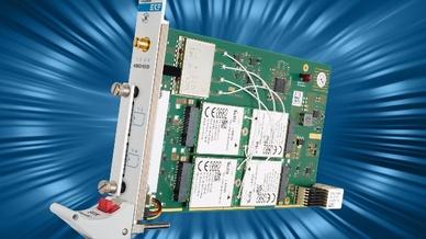 """Mit """"SPX-Phase"""" ermöglicht EKF die aggregierte oder redundante Nutzung eines Wireless Wide Area Networks (WWAN)."""
