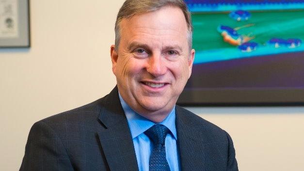 Flir-CEO Teich geht in den Ruhestand