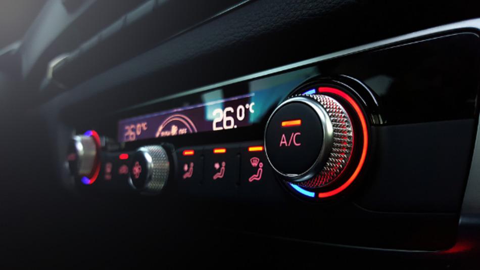 Dank Thermoelektrik ist es auch im E-Fahrzeug angenehm warm, ohne dass die Reichweite beeinträchtigt wird.