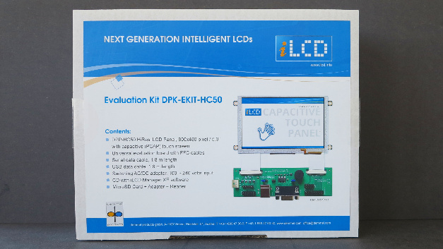 demmel-iLCD-Evaluation-Kit.
