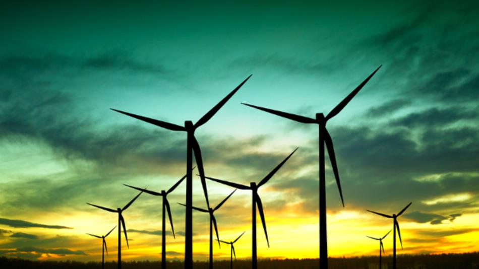 Damit Windparkd möglichst effizient arbeiten, ist es nötig, nicht ein Windrad alleine, sondern den Windpark als Ganzes zu betrachten.