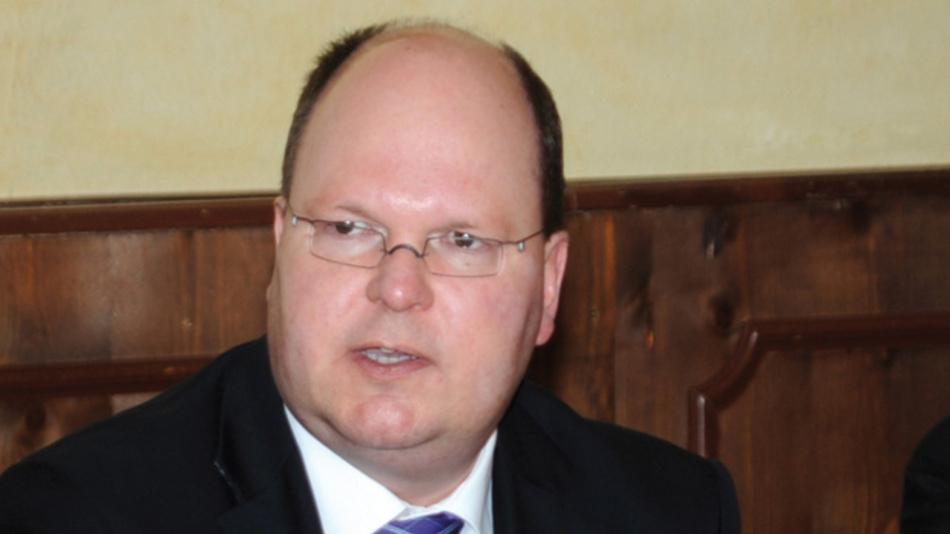 Dr. Arne Albertsen, Jianghai »Die Anzahl der neuen Projekte ist gestiegen, und diverse neue Plattformen haben ihren Produktionsstart oder stehen kurz davor.«