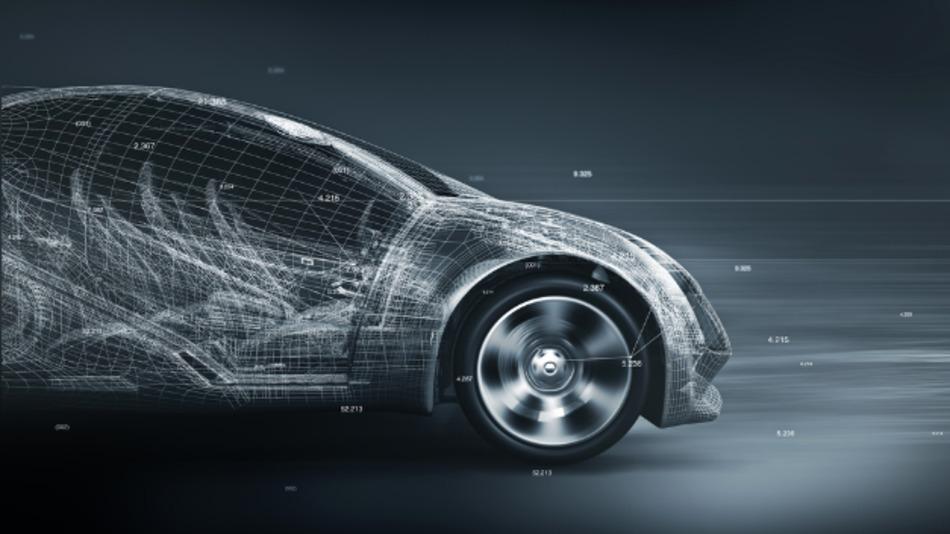 Das gläserne Auto: Mit der Prognosesoftware von Cassantec können Probleme und Ausfälle rechtzeitig erkannt werden.