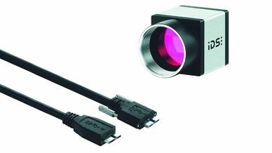 Kamera, Schnittstelle USB 3.0, IDS