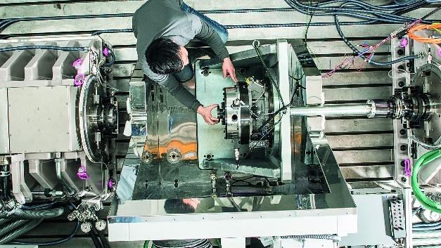 Die Integration des Elektromotor-Spezialisten Compact Dynamics ist für Schaeffler ein weiterer wichtiger Schritt beim Ausbau seiner Elektromobilitätsaktivitäten.
