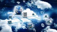 Computer Internet Server Rechenzentrum