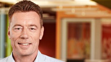 Frank Engelhardt, Salesforce