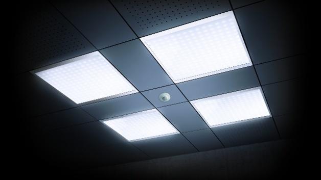 Esylux: Biologisch wirksames Licht für Standard-Büros ...