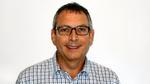 Der neue Verkaufs-Chef: Greg Faughnan