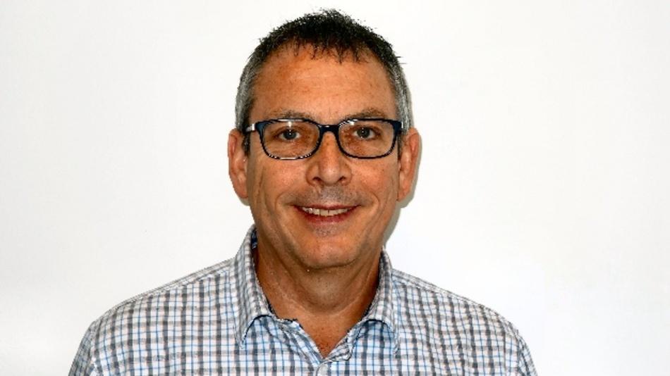 Greg Faughnan - Vice President Sales