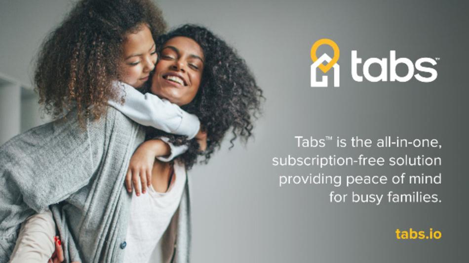 Das Heimüberwachungssystem »Tabs« von TrackNet verindet WiFi mit LPWAN und bietet neben Sicherheit für Kinder auch Schutz für das Haus sowie Komfort.