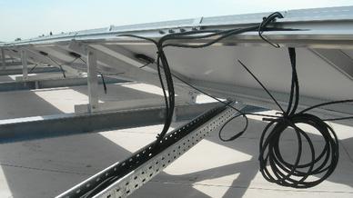 PV-Leitungen